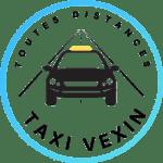 Logo Taxi Vexin