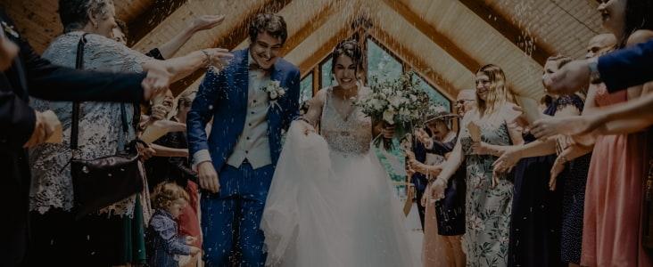 chauffeur prive mariage dans le vexin