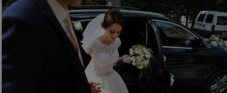Chauffeur mariage Taxi Vexin 27