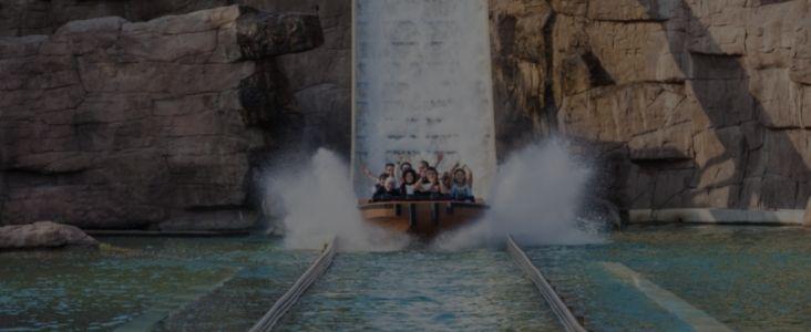 Navette Vexin Parc attractions en taxi