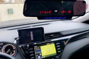 Taxi conventionné Vexin 27